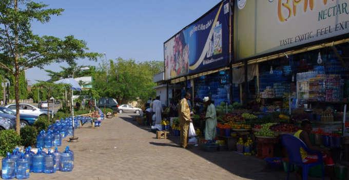 abuja city life
