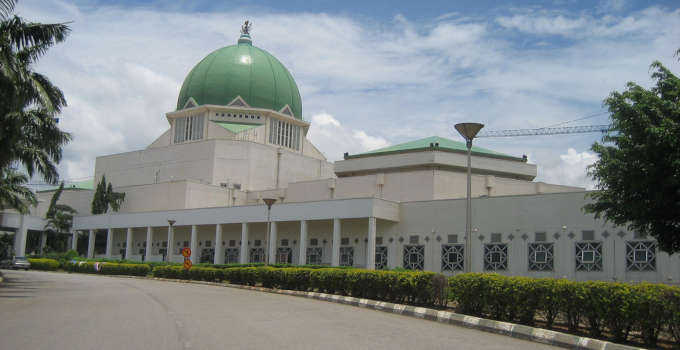 abuja national assembly