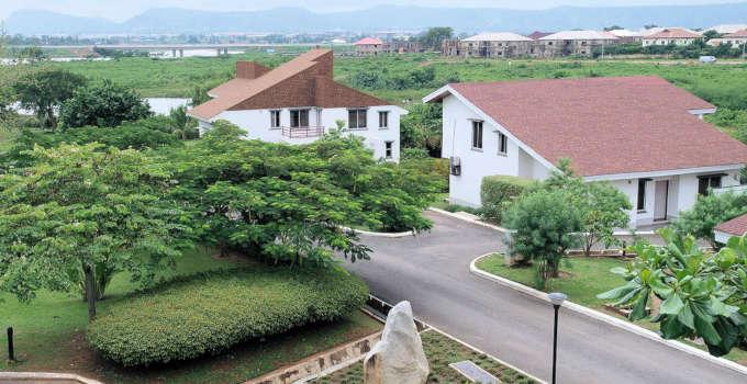 abuja suburb houses