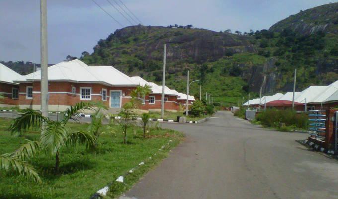 dawaki abuja houses