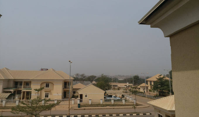 galadimawa home estate