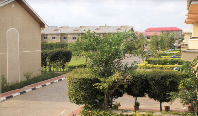 jahi abuja housing estate
