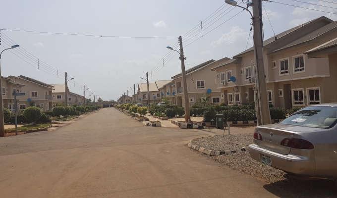 lokogoma housing estates