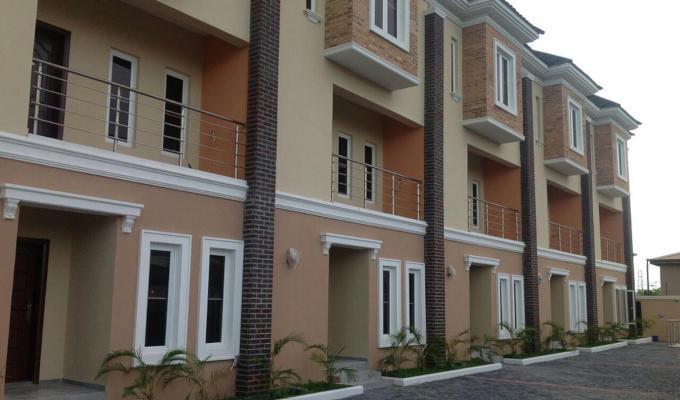 wuye abuja houses