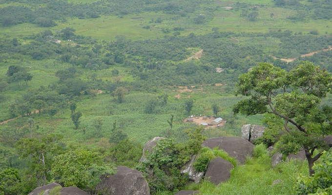 mpape hills