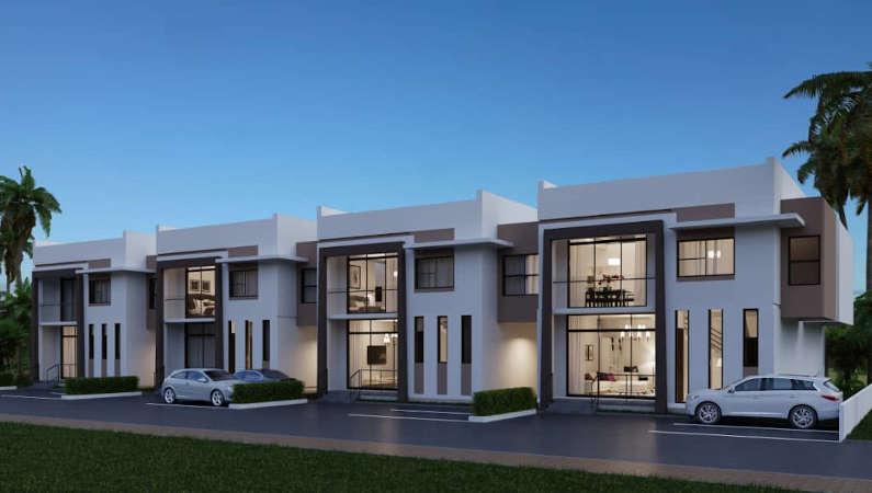apo dutse terraced house 4627