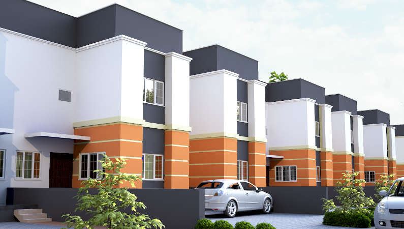 apo dutse terraced house 4845