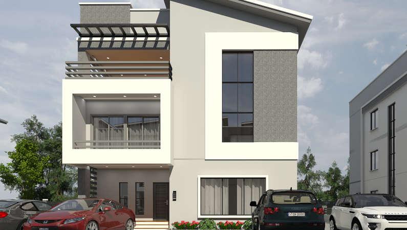 jabi detached house 4889