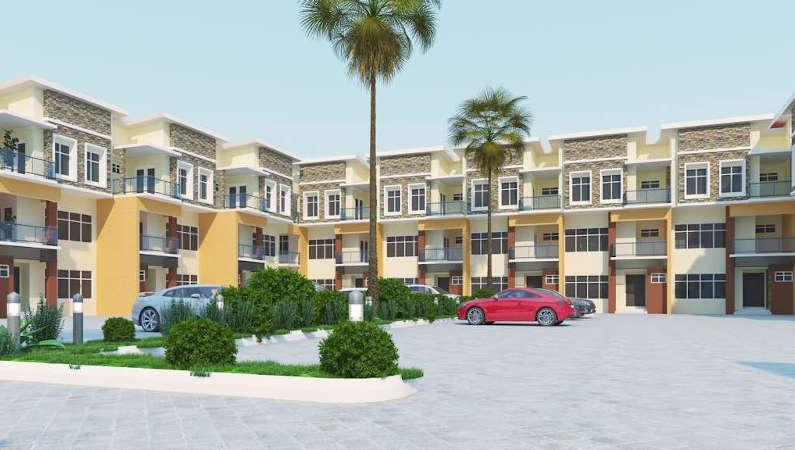 karmo terraced house 4910