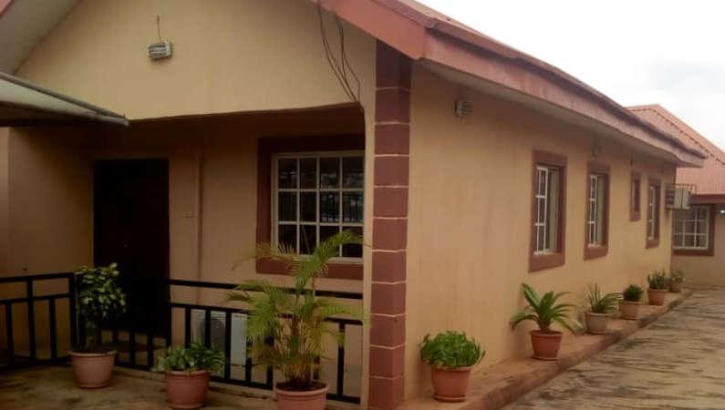 lokogoma bungalow 6298