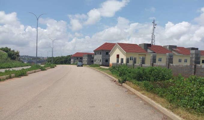 karmo housing estate